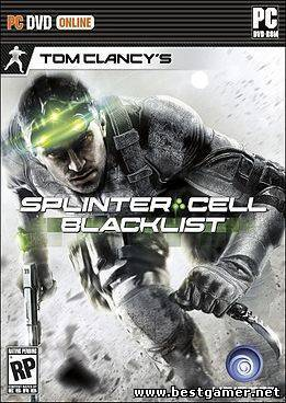���� �������� ������� Splinter Cell: Blacklist