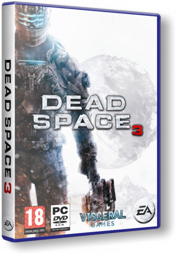 Dead Space 3 Limited Edition (2013) (Electronic Arts) (ENG+RUS) [L]