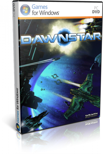 Dawnstar (2013) PC