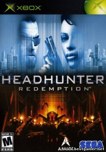 [Original Xbox] Headhunter Redemption [PAL / ENG+RUS]