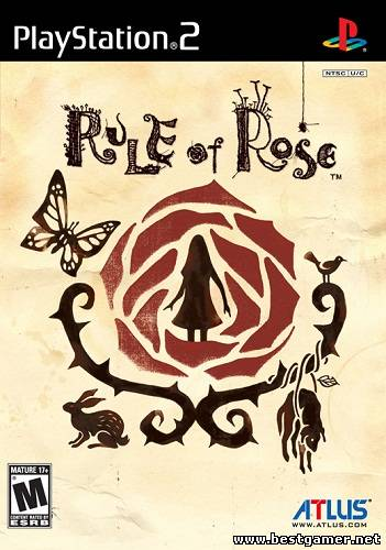 Rule of Rose [NTSC/RUS]