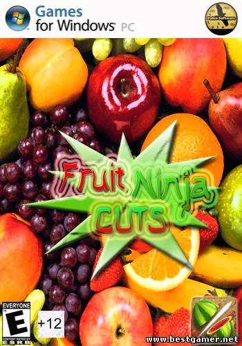 Fruit Ninja Cuts (2013) [ENG][L]
