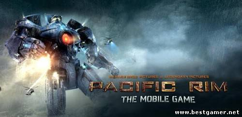 [Android] Pacific Rim v1.1.0 [����, �������, �����, ENG]