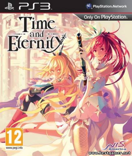 Time and Eternity [ENG/EUR][4.41]