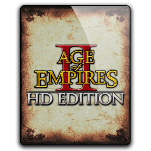 Age of Empires 2: HD Edition [v 2.5] (2013) PC | Repack от Fenixx