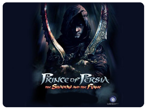 [Android] Prince of Persia Shadow & Flame (1.0) [Аркада, Экшн, RUS]
