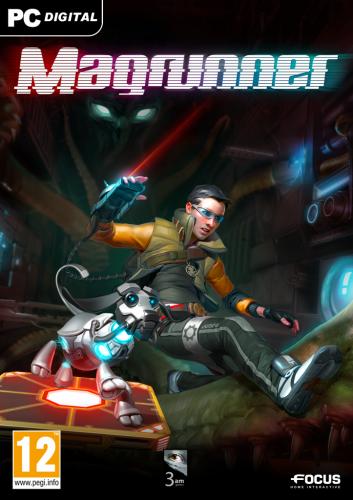 Magrunner: Dark Pulse [2013, RUS/ENG, Repack] от Decepticon
