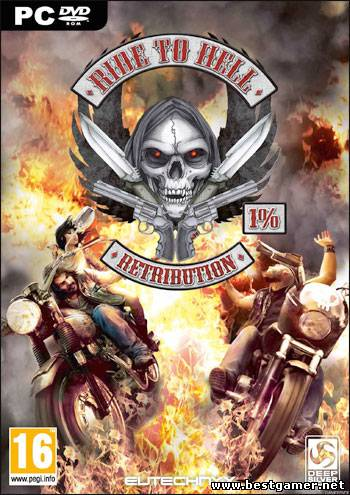 Ride to Hell: Retribution [+ Cooks Mad Recipe DLC] (2013) PC | RePack by Audioslave