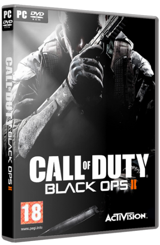 Call of Duty: Black Ops II - Multiplayer Rip (2012-2013) | Rip