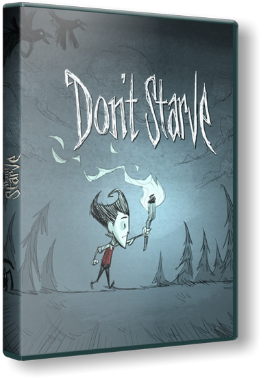 Don't Starve: Hungry for your Hunger (Klei Entertainment) (1.82208 - 26 July 2013) (ENG) [P]