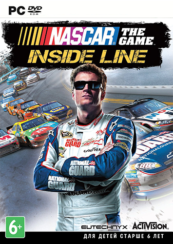 NASCAR The Game 2013 (Activision) (ENG) [RePack] от SEYTER(обновлен)