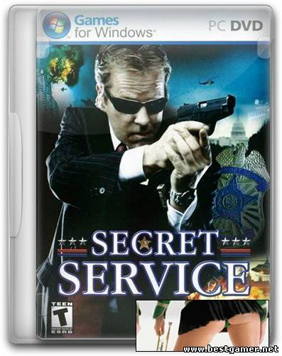 Secret Service: Ultimate Sacrifice (2008) PC | RePack от R.G.Spieler