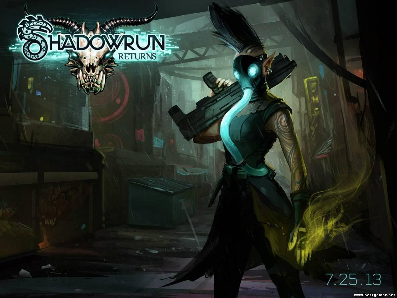 Shadowrun Returns(L)-FLT