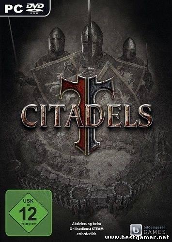 Citadels (2013) PC | Repack