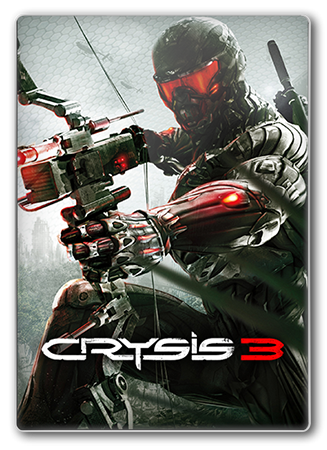Crysis 3 Deluxe Edition (1.2) (2013) Rip