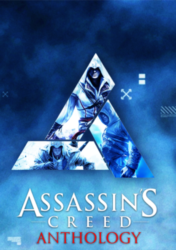 Assassin's Creed Anthology | Антология Assassin's Creed (RUS|ENG|MULTI) [L]