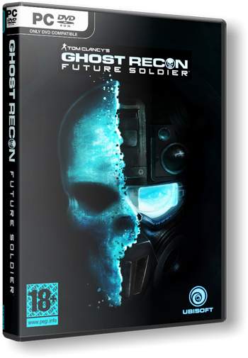 Tom Clancy's Ghost Recon: Future Soldier(�� R.G.BestGamer.net) [1.8](Rus) [RePack]