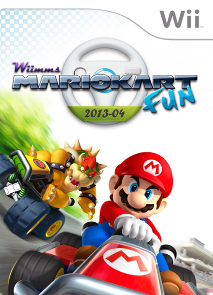 Wiimms MKW Fun 2013-04 [WII] [PAL]