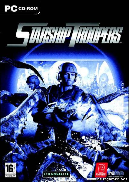 Starship Troopers (2006) PC| RePack