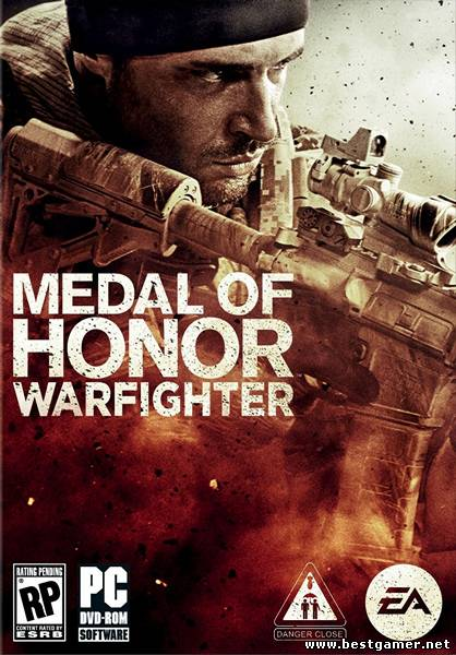 Medal of Honor: Warfighter [1.0.0.3] (2012) PC| RePack by CUTA