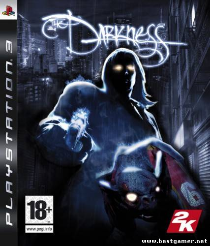 [PS3] The Darkness [FULL] [RUS] [3.55/4.41]