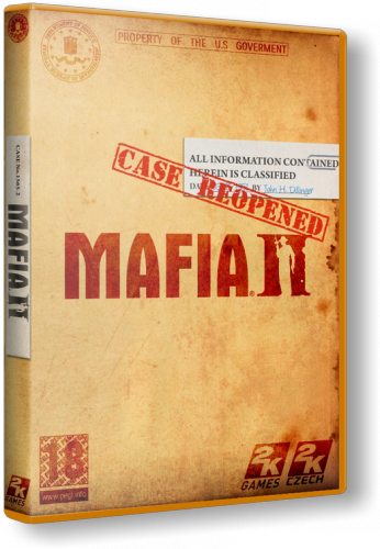 ����� 2 - ����������� ������� / Mafia 2 - Enhanced Edition (2010) PC | RePack