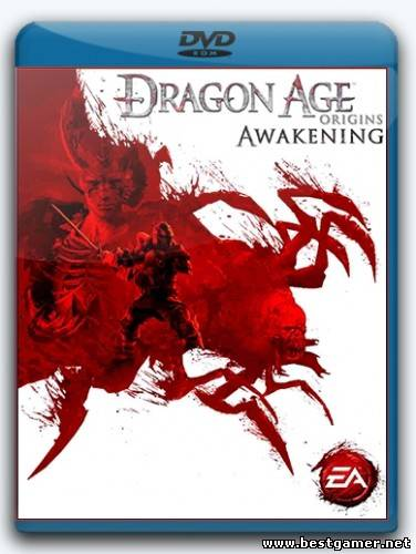 Dragon Age: Grey Wardens Edition v1.05 + DLC (EA) (RUS) [Repack] �� �����