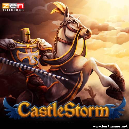 CastleStorm (Zen Studios) (ENG/MULTI6) [L]