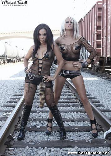 (Alternative Metal / Nu-Metal) Butcher Babies - 1 EP, 1 LP (2012 - 2013), MP3 (tracks), 320 kbps