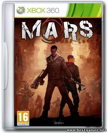 Mars: War Logs (2013) XBOX360