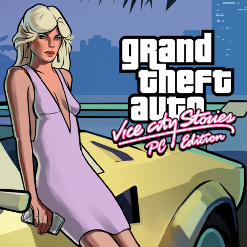 Grand Theft Auto: Vice City Stories PC Edition (ENG) [Repack] От jeRaff