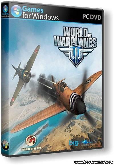 World of Warplanes (RUS) [RePack] by Rick Deckard