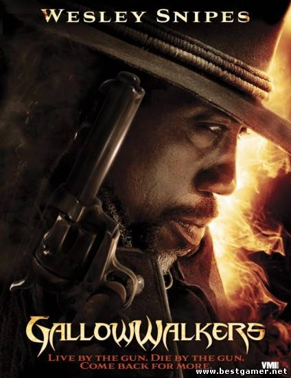 Висельник / Gallowwalkers (2012) HDRip