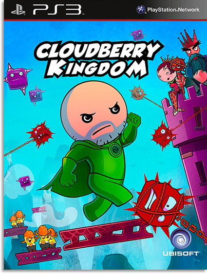 Cloudberry Kingdom [FULL] [RUS] [3.41/3.55/4.21/4.30+]