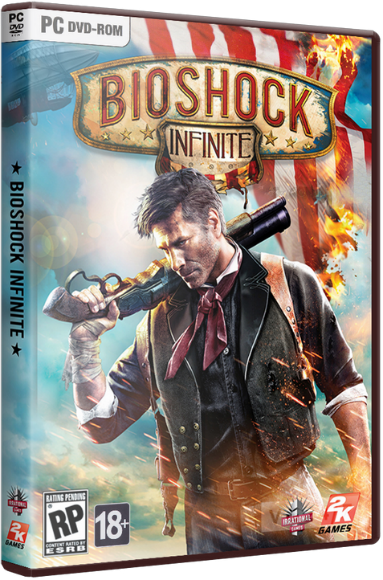 BioShock Infinite (2013) PC | Steam-Rip от R.G. Origins