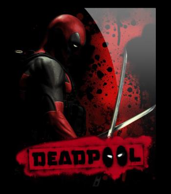 Deadpool [2013, Rus/Eng, Repack]