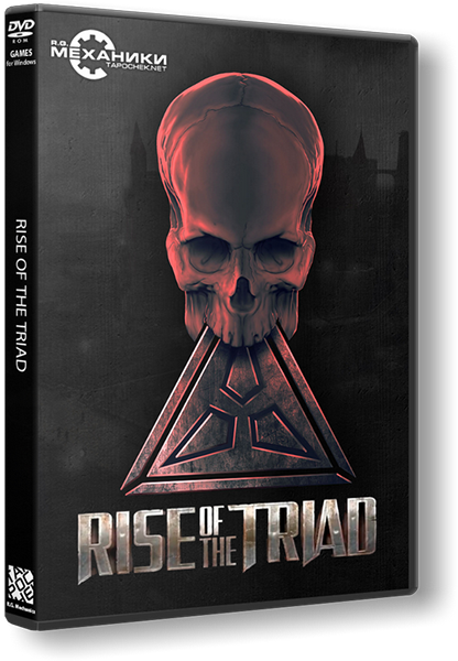 Rise of the Triad (ENG) [Repack] �� R.G. ��������