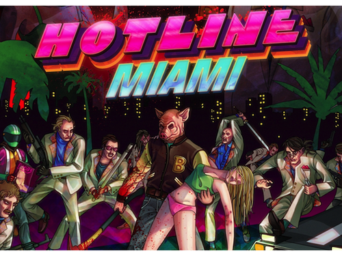Hotline Miami (Devolver Digital) (GOG) (ENG) [L]