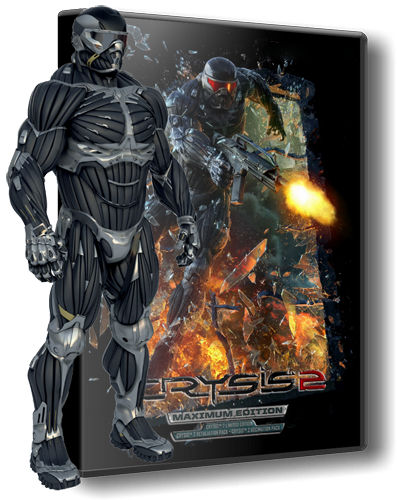 Crysis 2: Maximum Edition (2012) PC-PROPHET