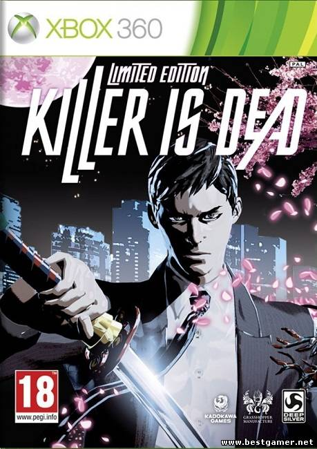 [FULL] Killer Is Dead [ENG]