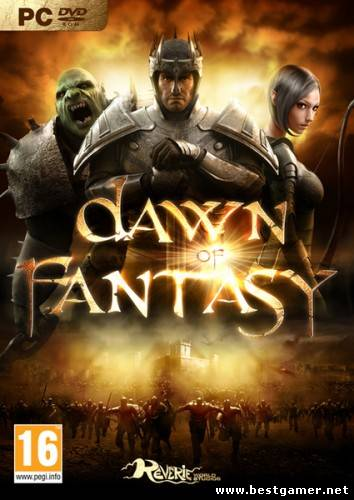 Dawn of Fantasy: Kingdom Wars (Reverie World Studios) (ENG) [L] - PROPHET