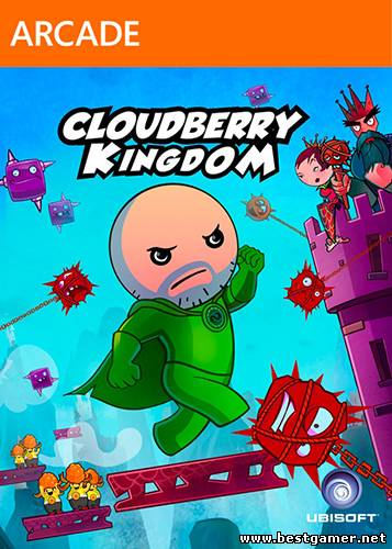 Cloudberry Kingdom (Ubisoft) (RUS/ENG/MULTi10) [L] - HI2U