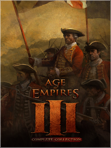 Age of Empires III Complete Collection( MULTi5)-PROPHET