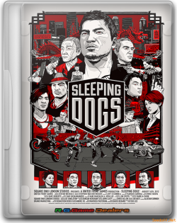 Sleeping Dogs: Limited Edition [2012, RUS/ENG, Repack] �� R.G.Game Dealers