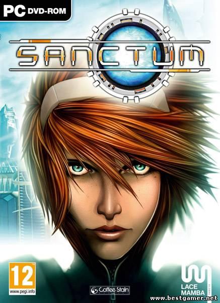 Sanctum Dilogy (2011-2013) RePack by CUTA