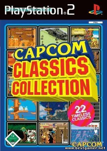 PS2 Classics Collection [PS3] [ReactPSN]