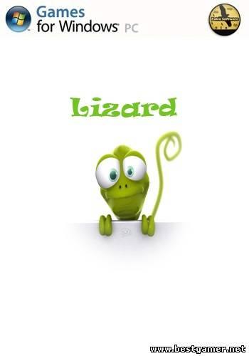 Lizard (2013) [ENG][L]