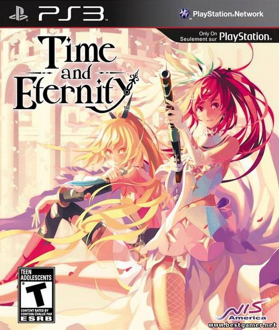 Time and Eternity [USA/ENG]