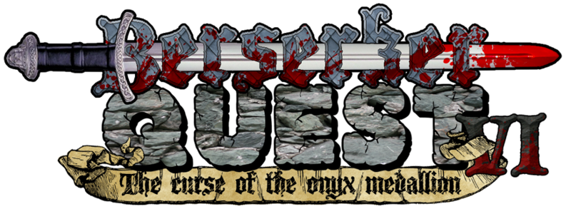 Berserker Quest v1.1 - PC (2013г)