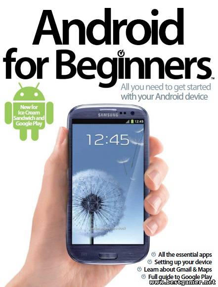 Android For Beginners Revised Edition 2[PDF]